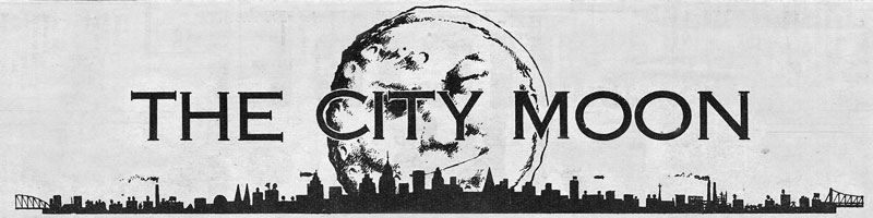 City Moon: edited by Roger Martin & David Ohle