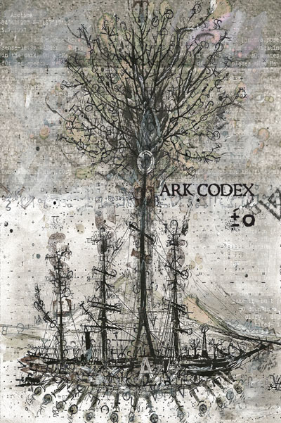 ARK CODEX ±0