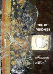The Revisionist cover