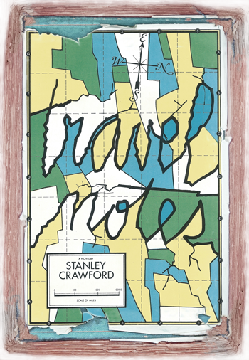 Travel Notes by Stanley Crawford